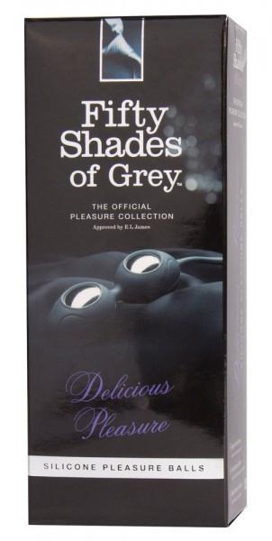 Fifty Shades of Grey Delicious Pleasure