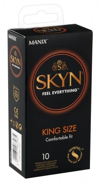 Manix SKYN® Large 10er